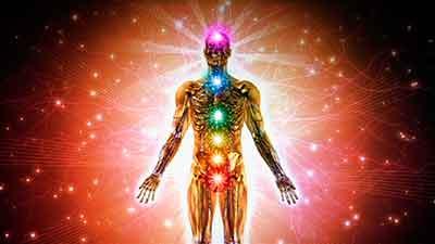 виды энергии для человека