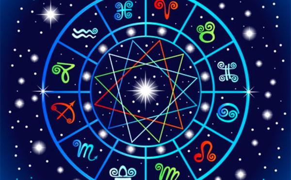 Стал верить в гороскопы